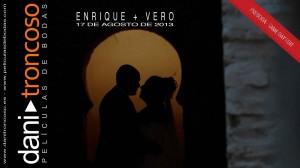 Boda en jerez, Enrique y Vero, video de boda en cadiz, video de boda en Jerez, si quiero, película de de boda
