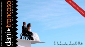 video de boda en chiclana