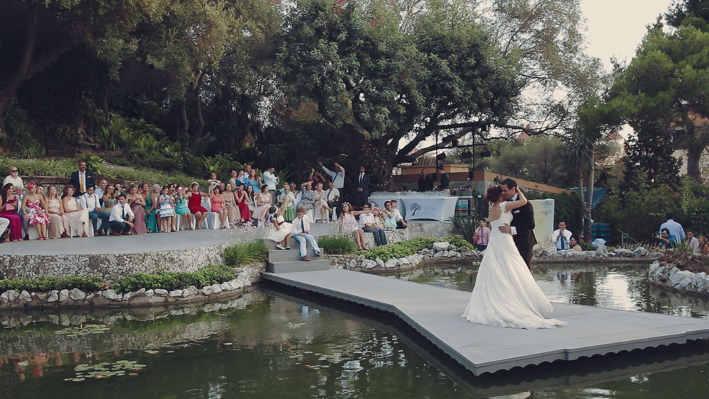 wedding-open-theatre-botanic-gardens-gibraltar